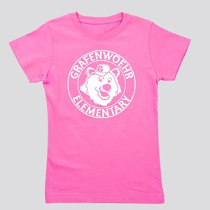 Grizzly Seal Girl's Tee