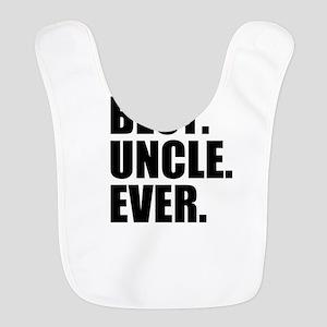 Best Uncle Ever Bib