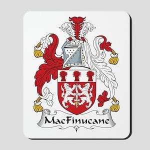 MacFinucane Mousepad