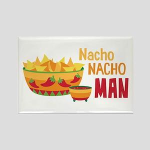 Nacho NACHO MAN Magnets