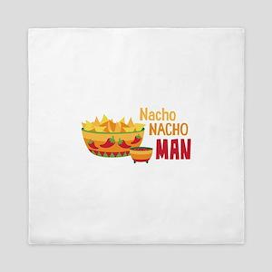 Nacho NACHO MAN Queen Duvet