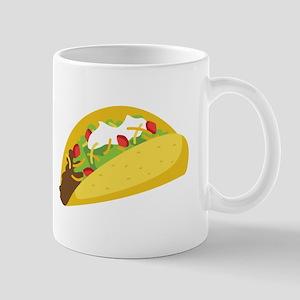 Taco Mugs