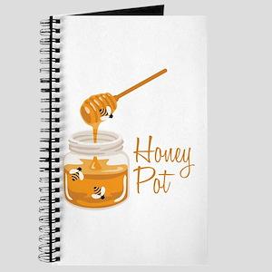 Honey Pot Journal