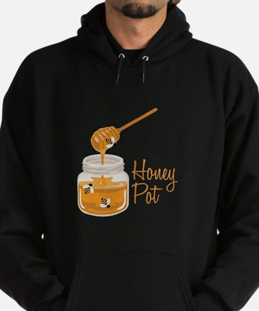 Honey Pot Hoodie