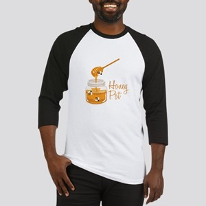Honey Pot Baseball Jersey