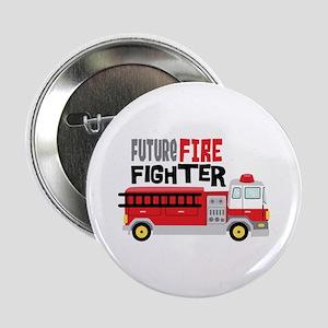 """Future Fire Fighter 2.25"""" Button"""