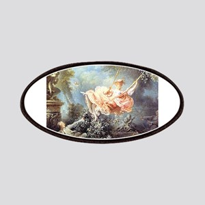Fragonard - The Swing painting Patches