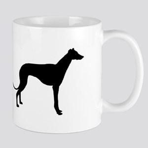 greyhound 2 Mugs