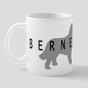 Bernese Dog Mug