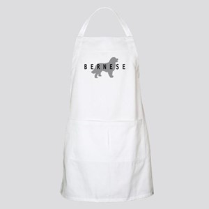 Bernese Dog BBQ Apron