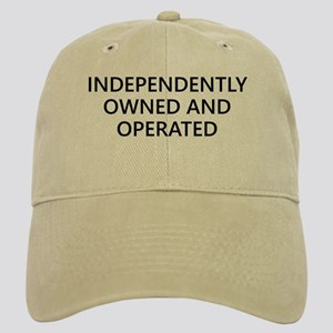 Independently Owned Cap