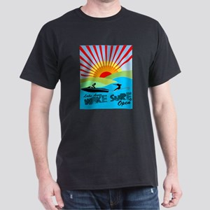 Surfer Dark T-Shirt