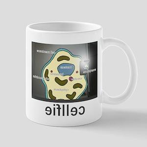 Cellfie Mug