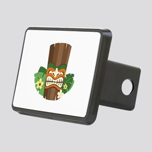 Tiki Mask Hitch Cover