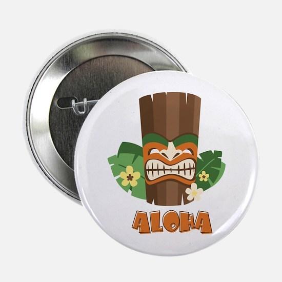 """Aloha 2.25"""" Button"""