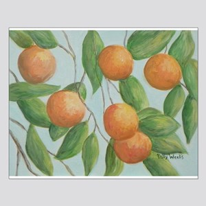 ORANGES FROM FLORIDA Posters