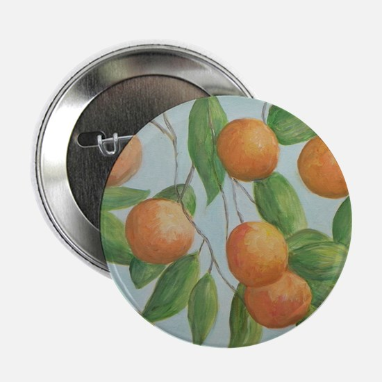 "ORANGES FROM FLORIDA 2.25"" Button"