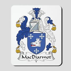 MacDiarmot Mousepad
