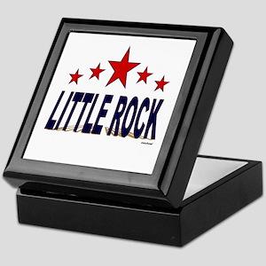 Little Rock Keepsake Box
