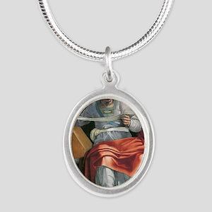Joel Prophet of Israel Necklaces