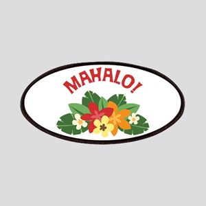 Mahalo Patches
