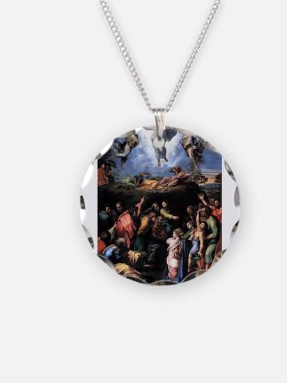 Transfiguration Necklace