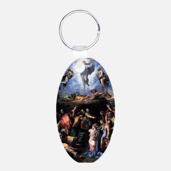 Transfiguration Keychains