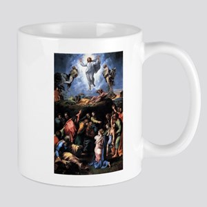 Transfiguration Mugs