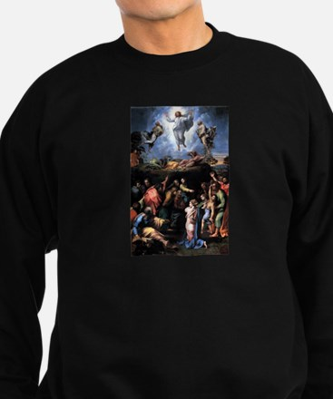 Transfiguration Sweatshirt