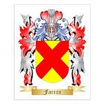 Farran Small Poster