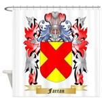 Farran Shower Curtain