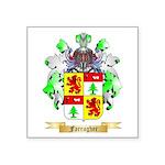 Farragher Square Sticker 3