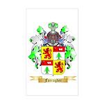 Farragher Sticker (Rectangle)