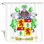 Farragher Shower Curtain