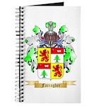 Farragher Journal