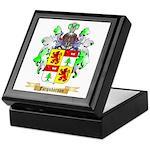 Farquharson Keepsake Box