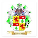Farquharson Square Car Magnet 3