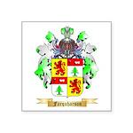 Farquharson Square Sticker 3