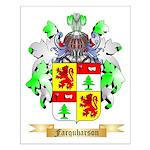 Farquharson Small Poster