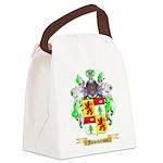 Farquharson Canvas Lunch Bag