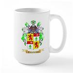Farquharson Large Mug