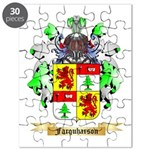 Farquharson Puzzle
