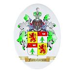 Farquharson Ornament (Oval)