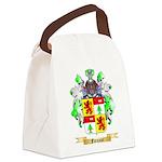Farquar Canvas Lunch Bag
