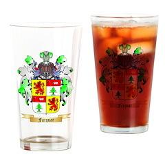 Farquar Drinking Glass