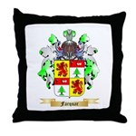 Farquar Throw Pillow