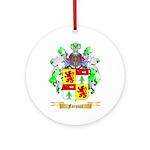 Farquar Ornament (Round)
