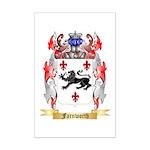 Farnworth Mini Poster Print