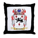 Farnworth Throw Pillow