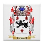 Farnworth Tile Coaster